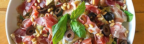 Salades - 12€