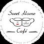 logo sweet home café