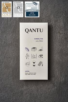 Qantu Chocolat Chaska
