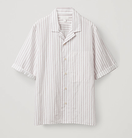 COS Stripe Shirt