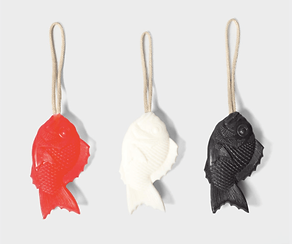 Welcome Fish Soap