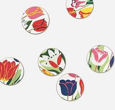 Svenskt Tenn Coasters