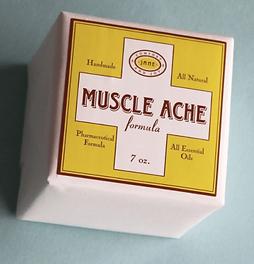 Jane Inc Muscle Ache