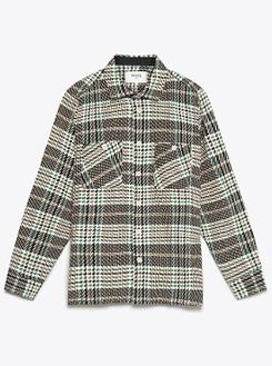 Wax London Whiting Shirt