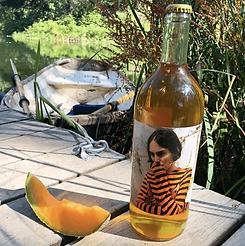 Gia Coppola Orange Wine