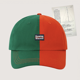 Rowing Blazers Split Hat