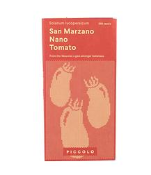 Piccolo Tomato Seeds