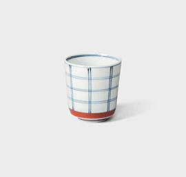Arita Porcelain Chec Cup