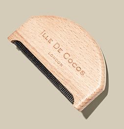 Illes De Cocos Cashmere Comb