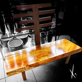 Zen Silla - Chair