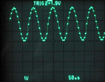 mbed_MCP4922_sinewave_10KHz.jpg