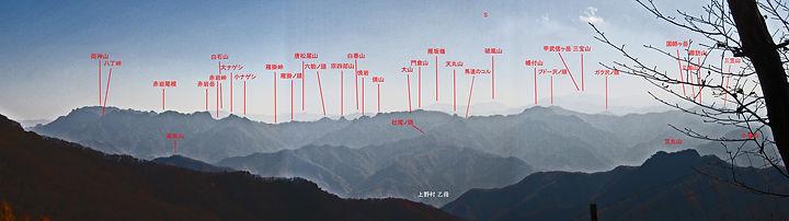 20171109_日影山の西P1318付近からのパノラマ1.jpg