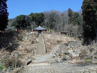 20160226_晃石山_馬不入山03.jpg