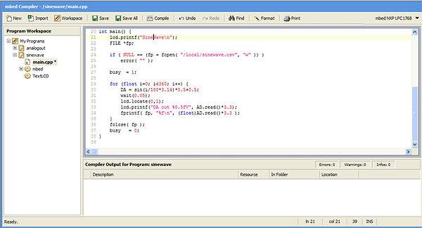mbed_sinewave_display.jpg