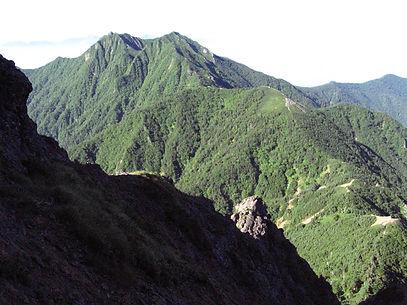 阿弥陀岳南稜8.jpg