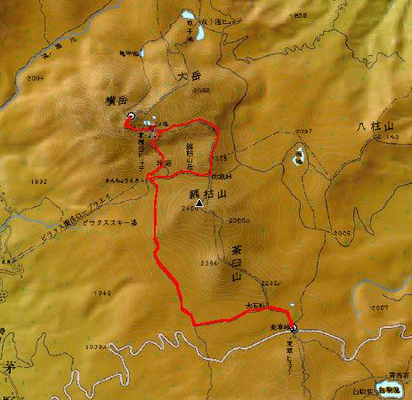 北横岳山行ルート図.jpg