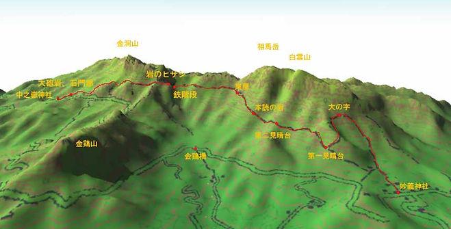 妙義山1300m鳥瞰w.jpg