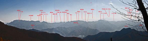 日影山の西P1318付近からのパ.jpg