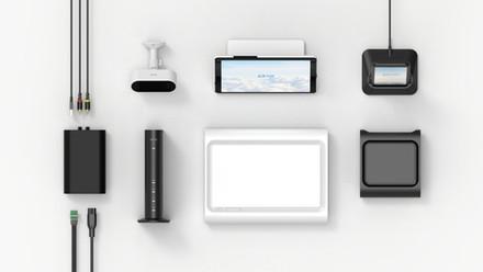 USEN IoT PLATFORM Product Line