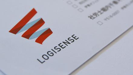 LOGISENSE Branding