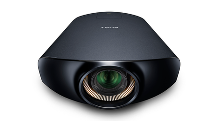 SONY 4K Front Projector