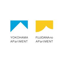 横浜アパートメント 藤棚アパートメント ブランディング