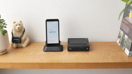 U AIR UAR-01 / UT5(Smart phone) & Charging Dock