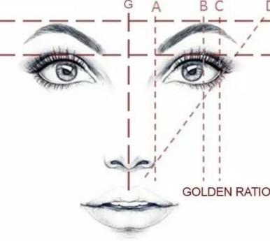 Golden Ratio Calipers Guide
