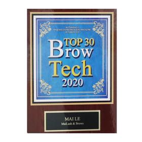top 30 eyebrow salon in arizona