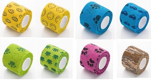 Tattoo Grip Bandages (Set of 3)