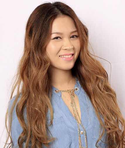 Kayla Nguyen lash artist at MaiLash & Brows