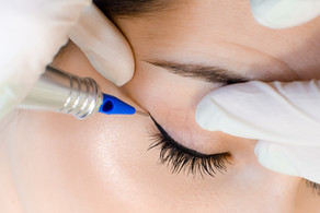 Eyeliner Expectations, Pre-Care & Post-Care