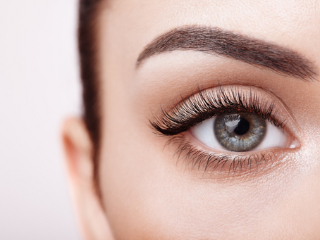 Lash Extension After Care