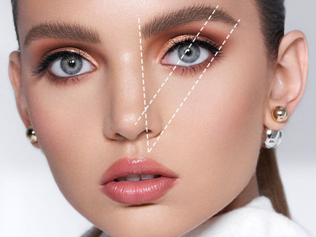 What is Eyebrow Golden Ratio? How to Measure Your Brows.