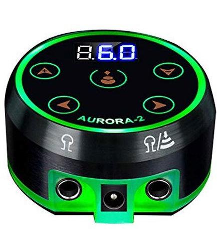 Aurora-2 Tattoo Power Supply