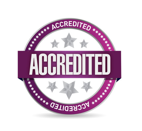 accredited by lash inc