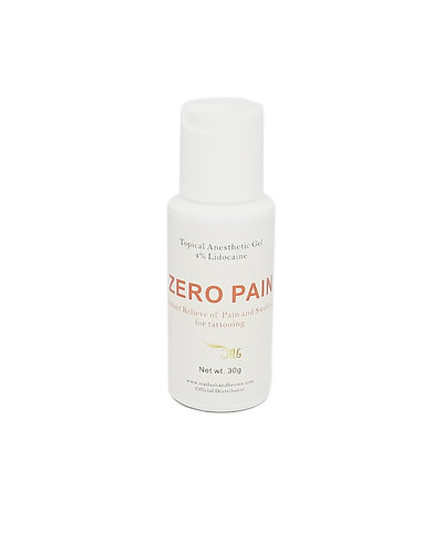 Zero Pain Gel