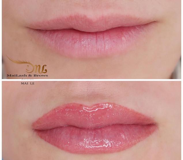 Best Lip Blush in Scottsdale