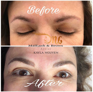 microblading and shading in scottsdale