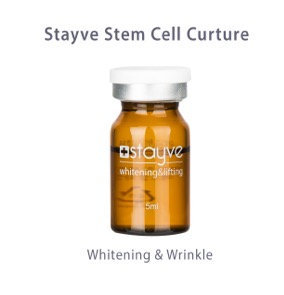 Whitening & Wrinkle Stem Cell Culture Ampoule