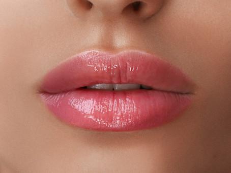What is Lip Blush?
