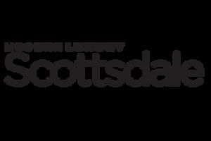 Modern Luxury Scottsdale Magazine, Mordern Luxury Magazine