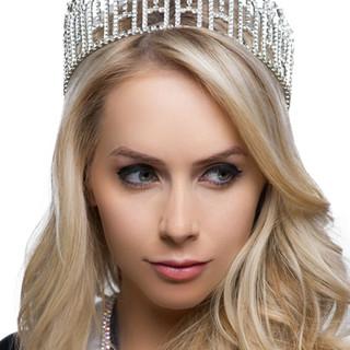 Miss Arizona. Eyebrow Microblading for Miss Arizona done by Mai Le of MaiLash & Brow Studio.