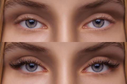 Eyelash Extensions & More