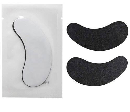 Black Eye Pads (Pack of 50 or 100)