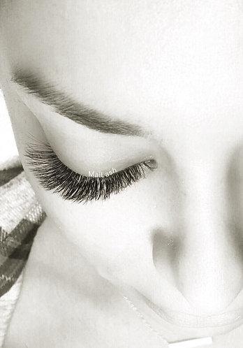 Private 1-Day Advanced Classic & Volume Eyelash Extension Training