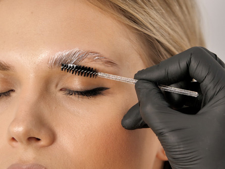 What is Brow Lamination?