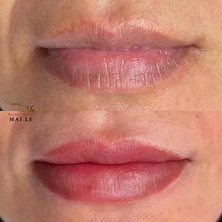 defining shape for melanin ethnic lips