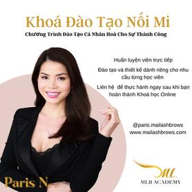 Paris Nguyen