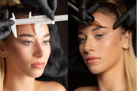 Eyebrow Microblading/ Ombre Powder